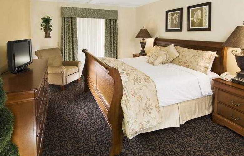 Orlando Courtyard Suites - Room - 0