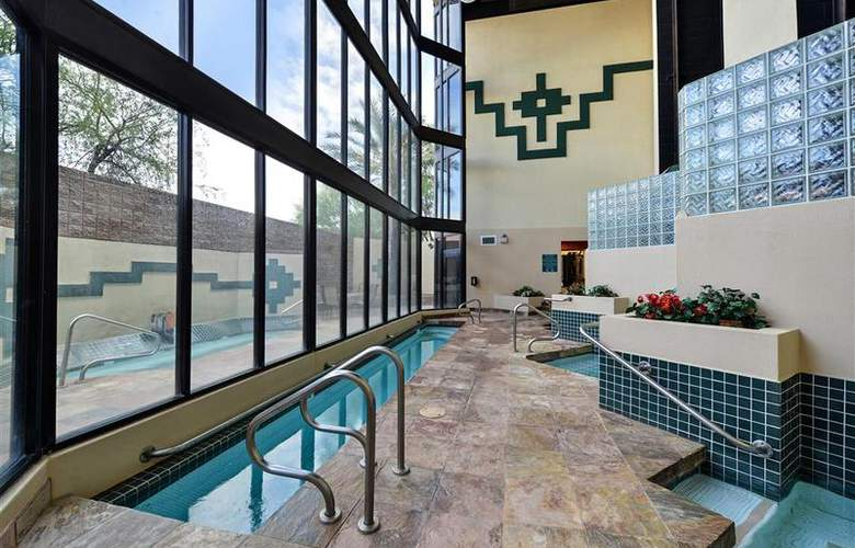 Best Western Inn of Tempe - Pool - 48