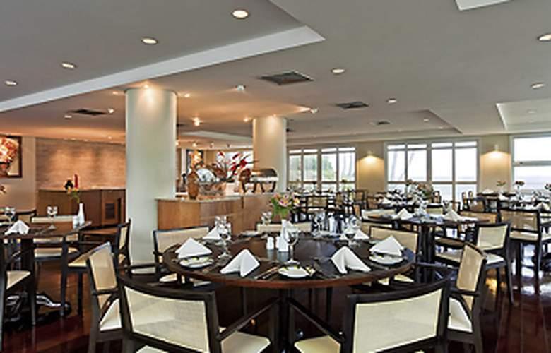 Mercure Salvador Boulevard - Restaurant - 2