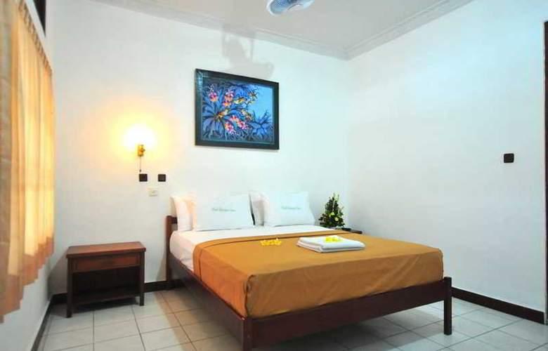 Sandat Legian Hotel - Room - 7