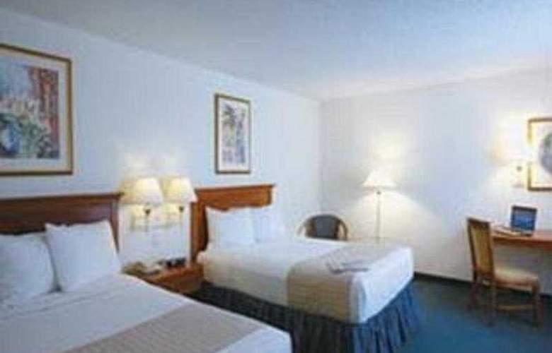 La Quinta inn & Suites DFW Airport South/Irving - Room - 3