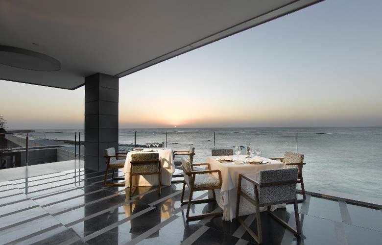 Parador de Cadiz Atlántico - Restaurant - 31