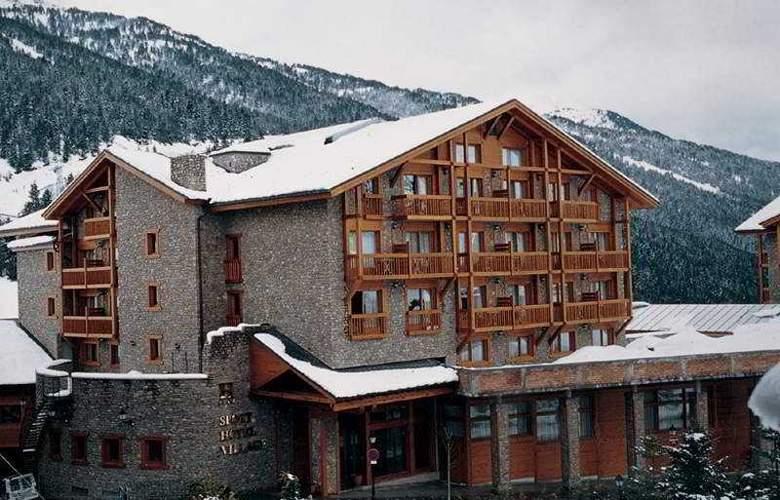 Sport Village - Hotel - 0