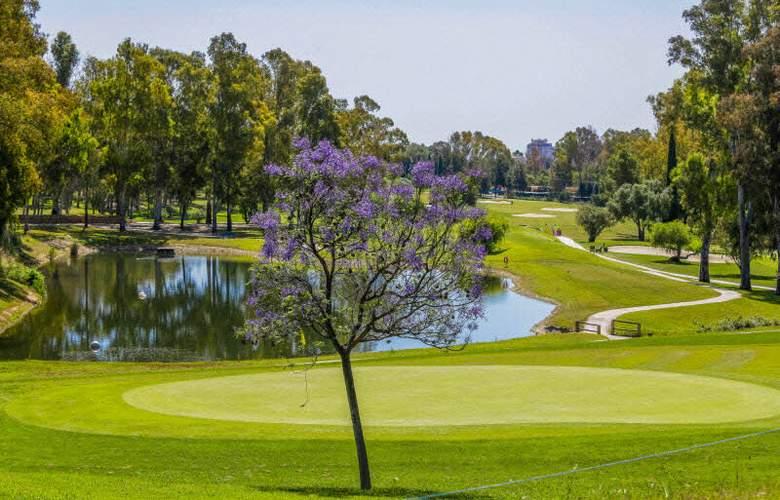 Sol Marbella Estepona Atalaya Park - Sport - 56