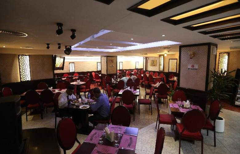 Panorama Bur Dubai - Restaurant - 28