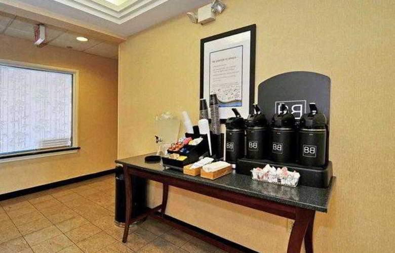 Fairfield Inn & Suites Potomac Mills Woodbridge - Hotel - 6