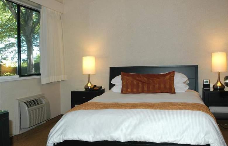 Best Western Plus Hood River Inn - Room - 89