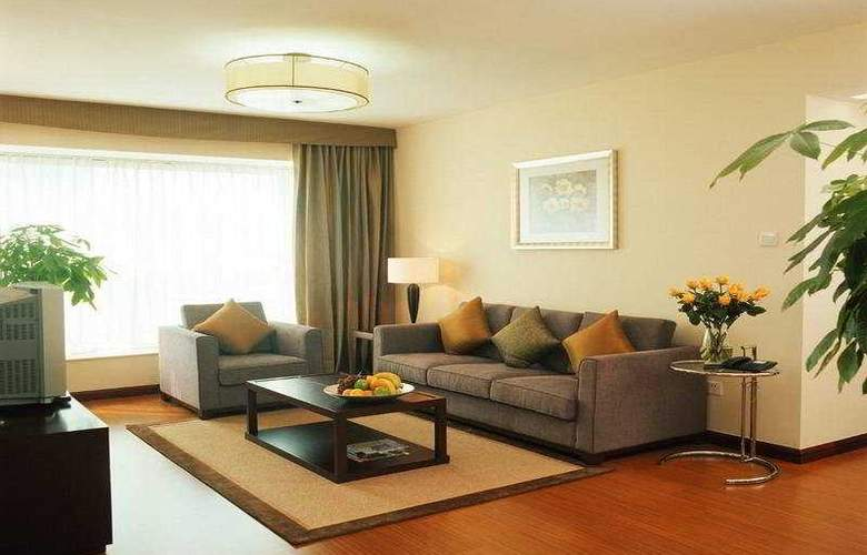 Springdale Serviced Residence - Room - 4