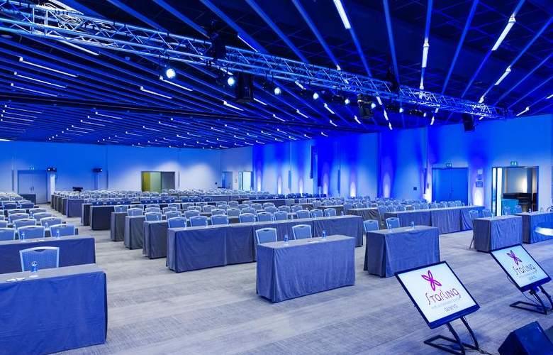 Starling Geneva Hotel & Conf Center - Conference - 18