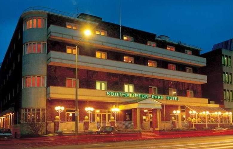 Southampton Park - Hotel - 0
