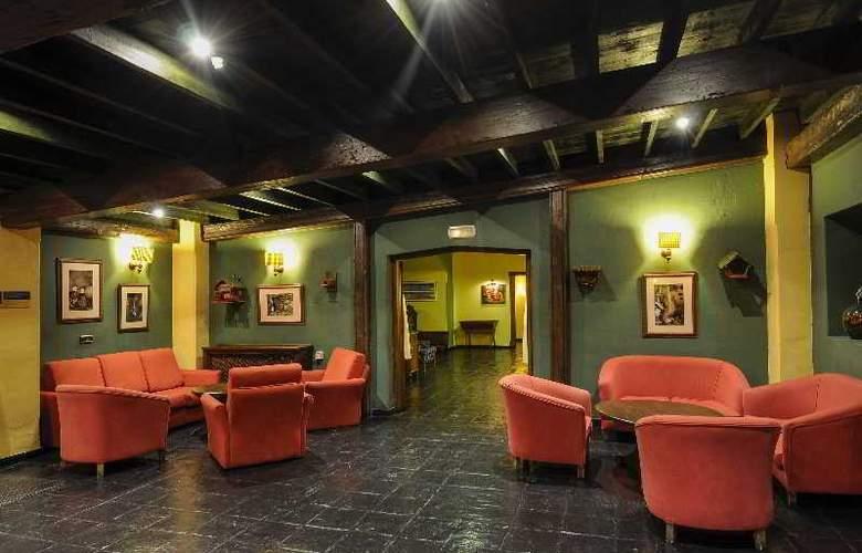 GHM Monachil - Restaurant - 94