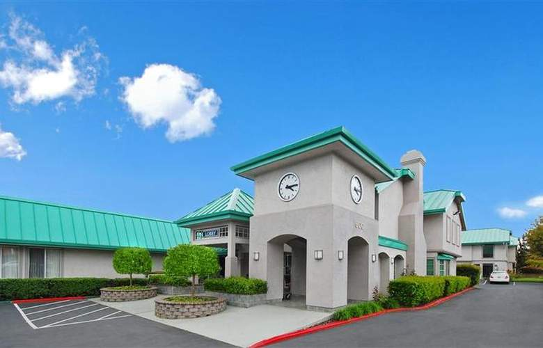 Best Western Silicon Valley - Hotel - 20