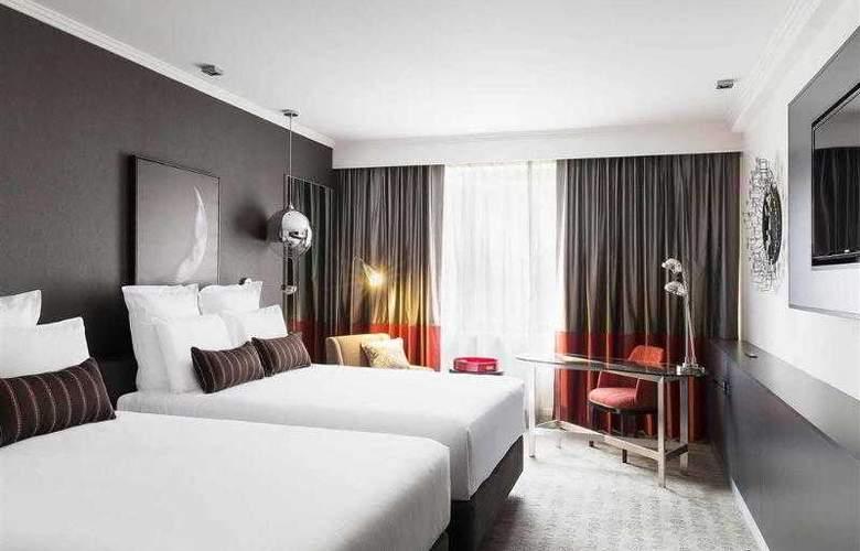 Pullman Melbourne Albert Park - Hotel - 40