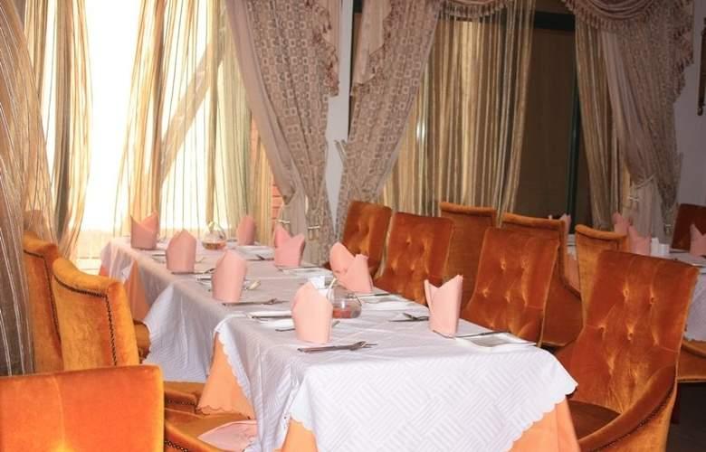 The Boma Inn Nairobi - Restaurant - 3