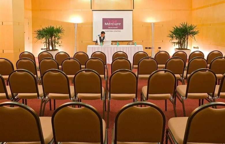 Mercure Curitiba Centro - Conference - 30