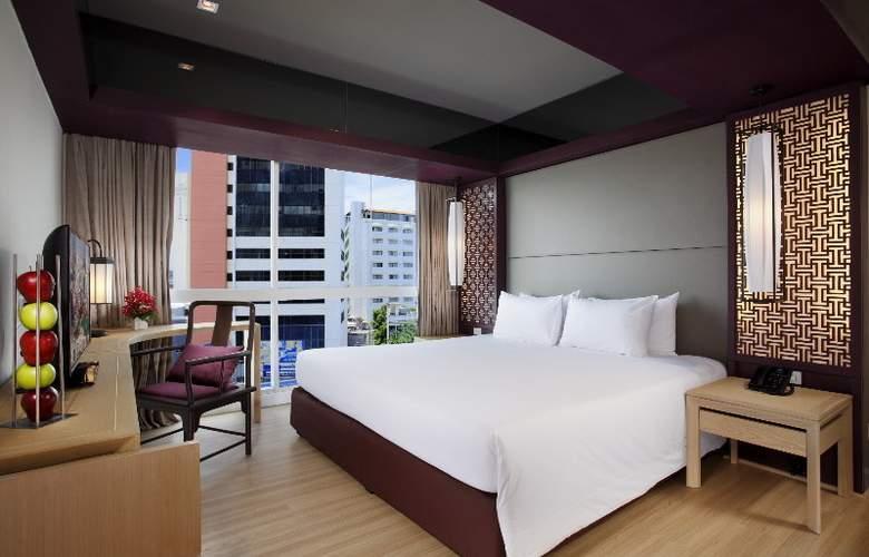 Prime Hotel Central Station Bangkok - Room - 30