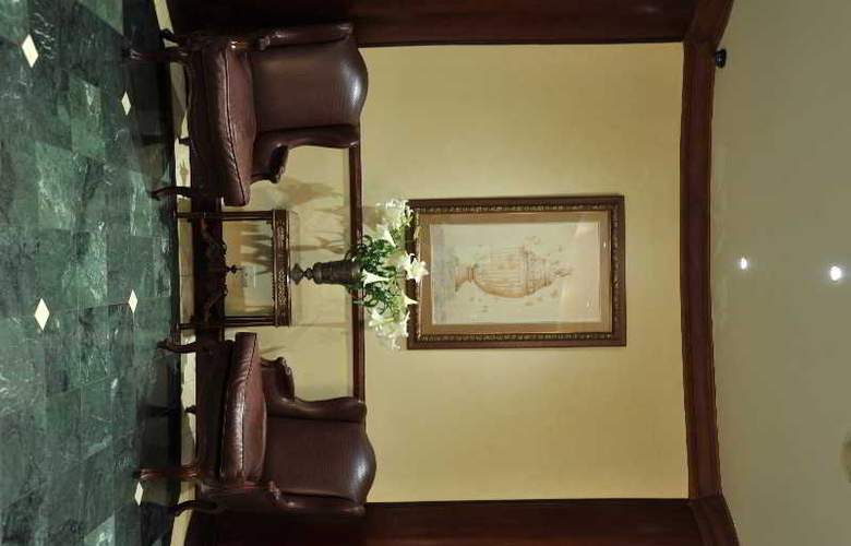 Protea Hotel Edward Durban - General - 8