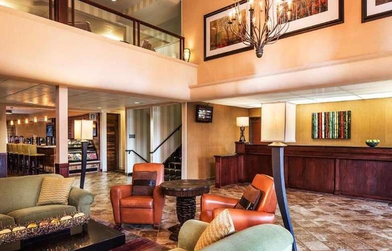 DoubleTree by Hilton Hotel Bend - General - 7