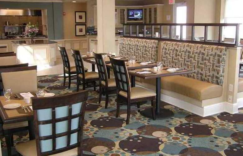 Hilton Garden Inn Ridgefield Park - Hotel - 7