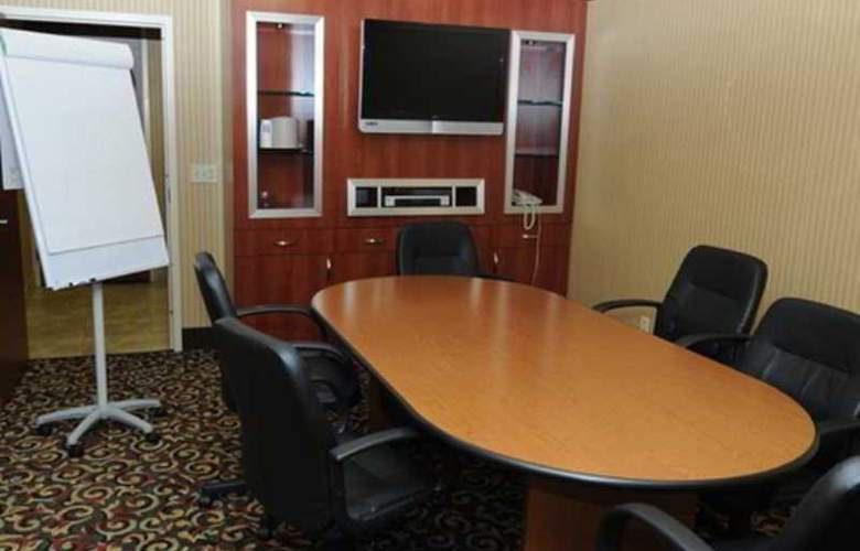 Comfort Inn & Suites - Anaheim - Conference - 2