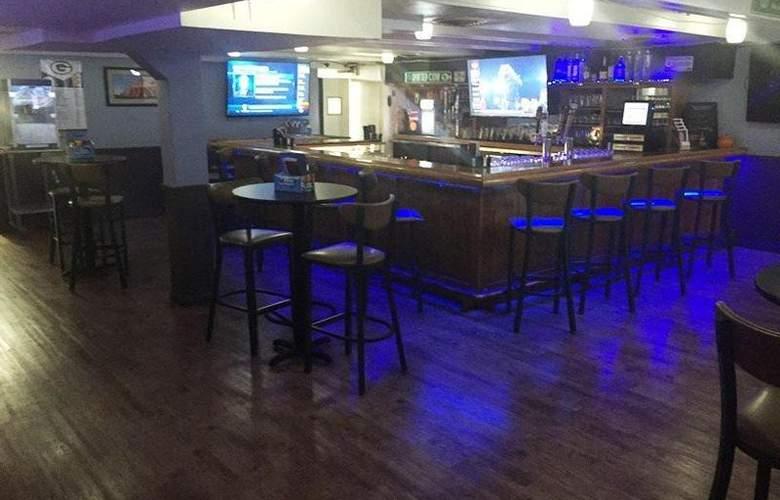 Best Western Woods View Inn - Restaurant - 102