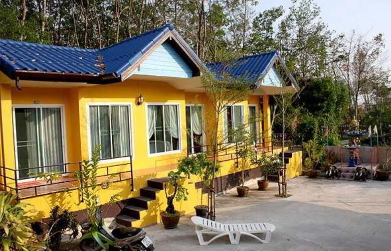 Tonnam Villa - Hotel - 0