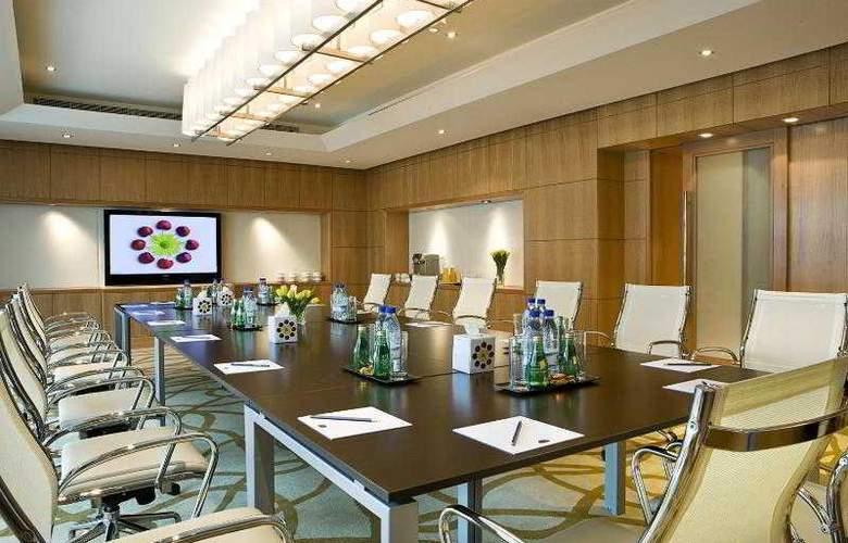 Four Points by Sheraton Sheikh Zayed Road - Hotel - 21