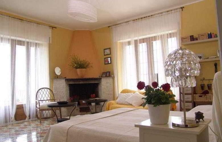 L'Orangeria - Room - 3