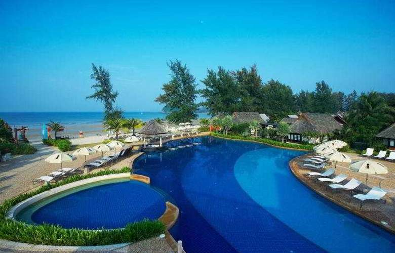 Lanta Cha-Da Beach Resort & SPA - Pool - 7