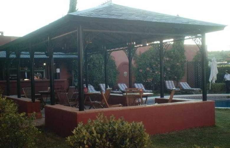 Parque Cabañeros - Hotel - 0