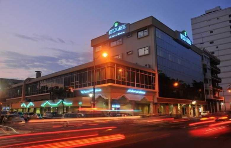 Ramada Guayaquil - Hotel - 0