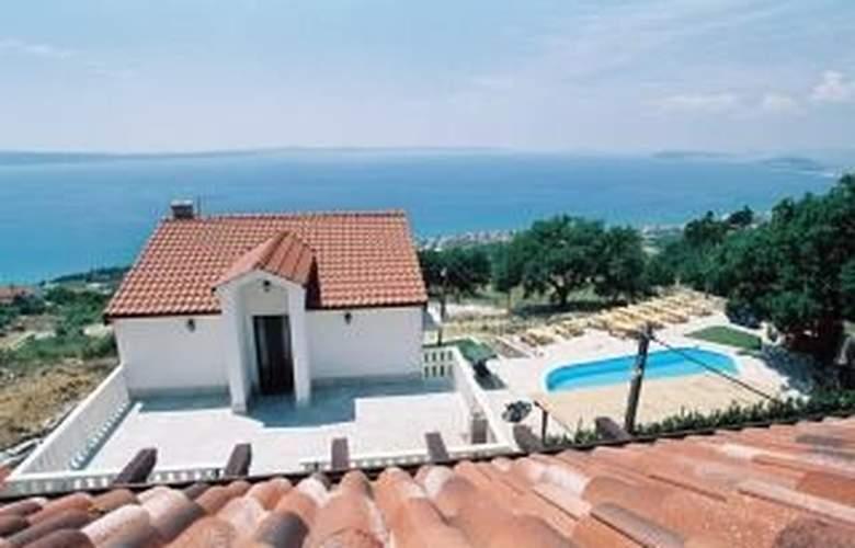 Villa Rumba - Hotel - 0