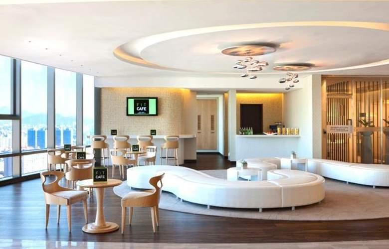 Sheraton Seoul D Cube City Hotel - General - 51