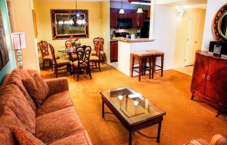 Holiday Inn Club Vacations Las Vegas - Desert Club - Room - 12