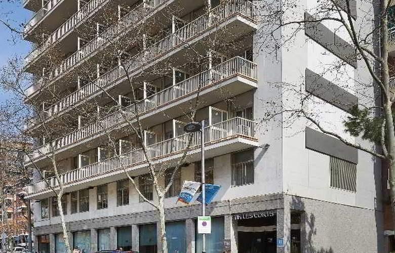 NH Barcelona Les Corts - Hotel - 5