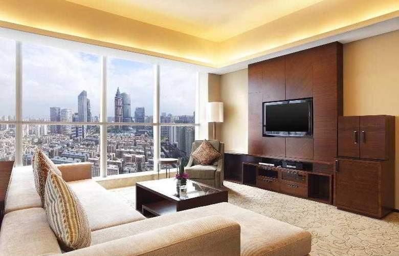 Sheraton Guangzhou - Room - 45