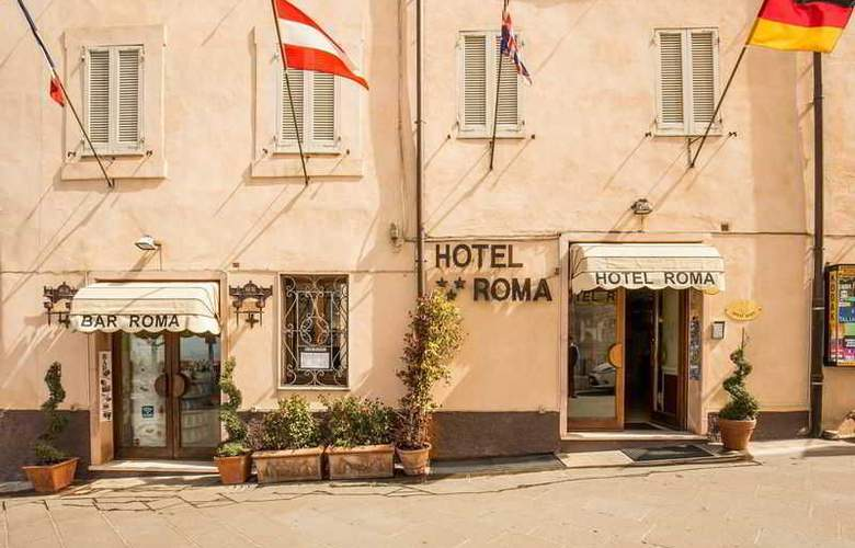 Hotel Roma - Hotel - 0