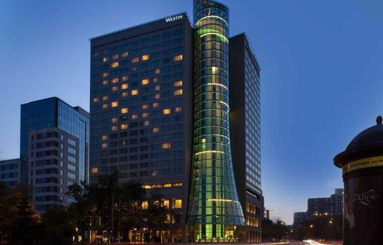 Westin Warsaw - Hotel - 0
