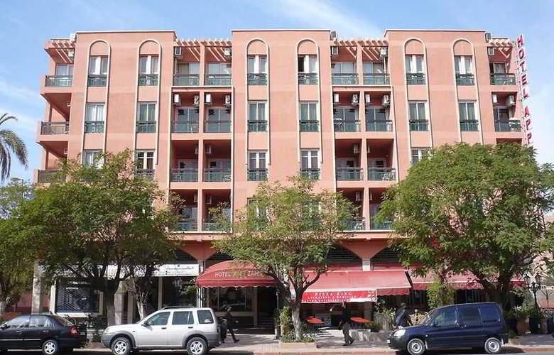 Residence Ezzahia - Hotel - 0