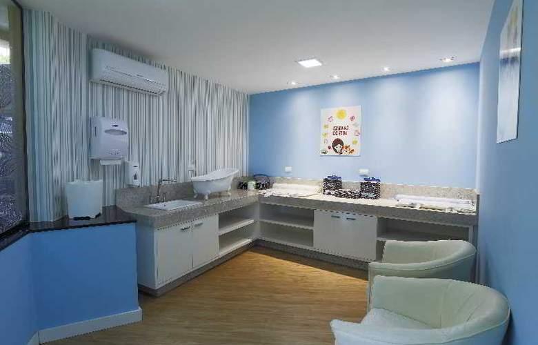 Mabu Thermas & Resort - Pool - 7
