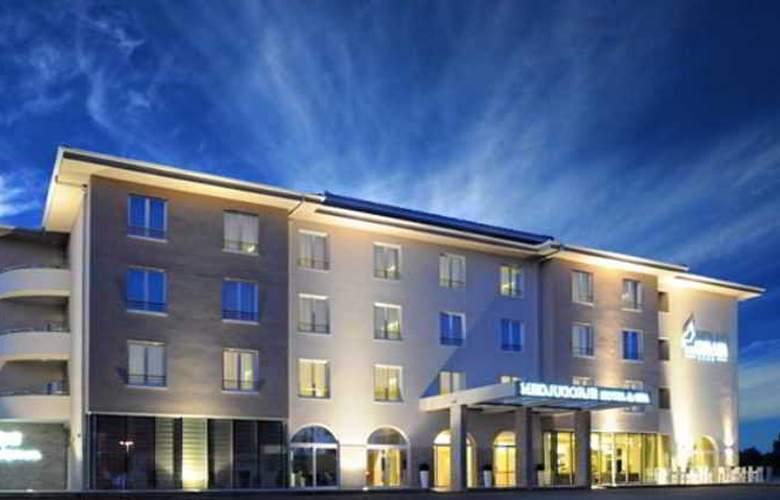 Medjugorje Hotel & Spa - Hotel - 3