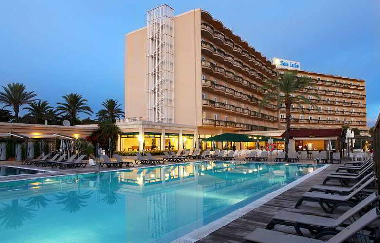 PortBlue San Luis - Hotel - 7