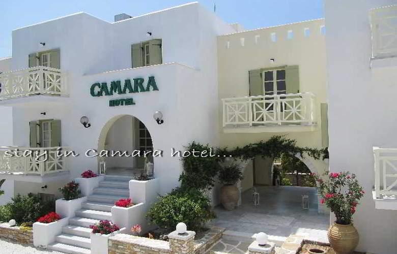 Camara - Hotel - 0