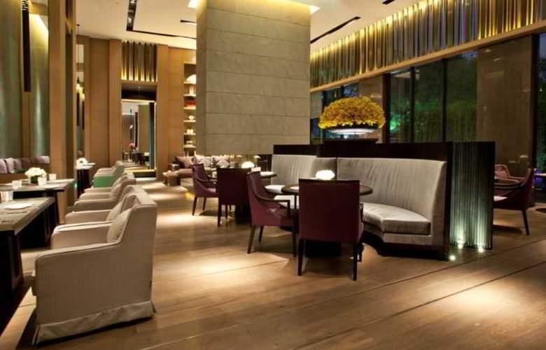The East Hotel - Restaurant - 11
