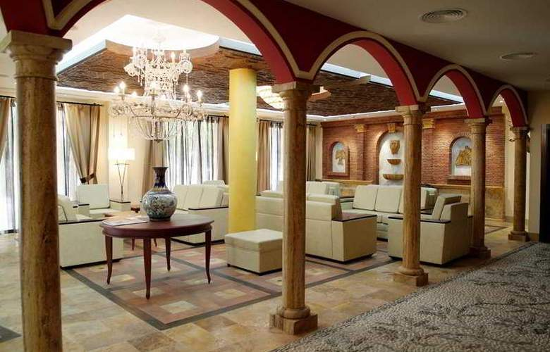 Hotel & Spa Sierra de Cazorla - General - 2