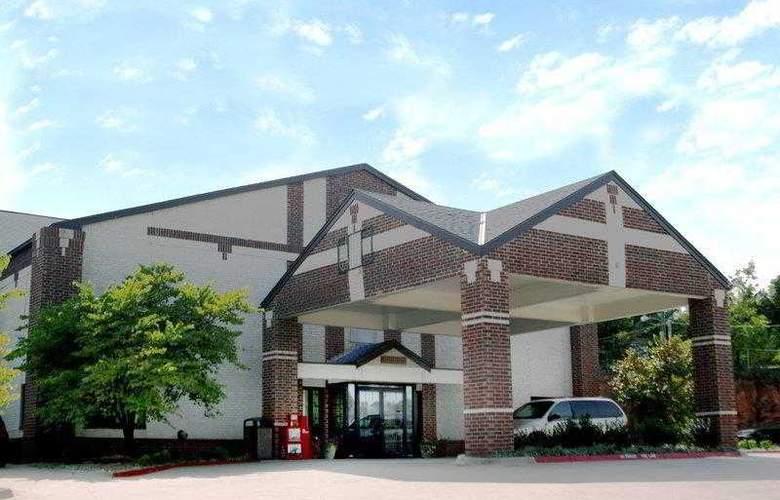 Best Western Edmond Inn & Suites - Hotel - 28