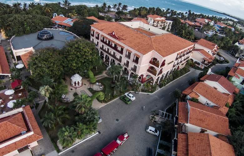 Iberostar Colonial Cayo Coco - Hotel - 7