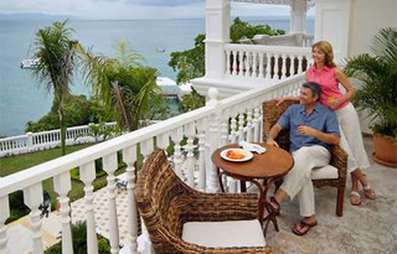 Luxury Bahia Principe Cayo Levantado - Terrace - 10