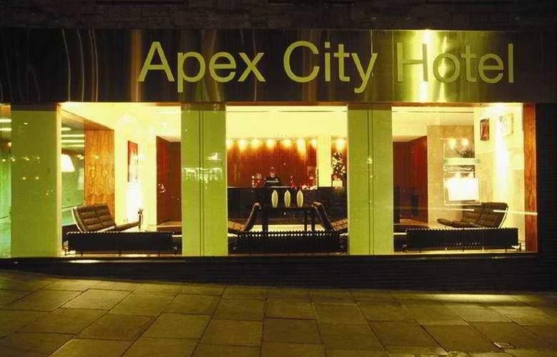 Apex City Hotel - Hotel - 0