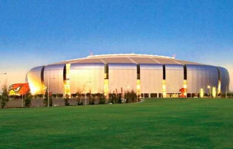 Residence Inn Phoenix Glendale Sports - Hotel - 25